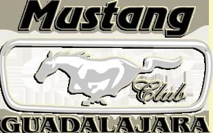 MUSTANG CLUB GUADALAJARA