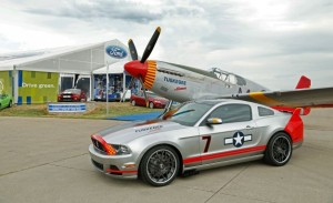 Ford-Mustang-Red-Tails-Edition